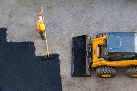Ankara asfalt dökümü firmaları